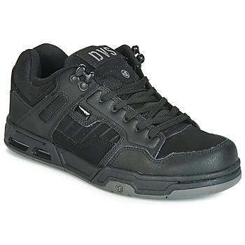 鞋子 球鞋基本款 DVS ENDURO HEIR 黑色