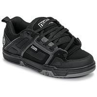鞋子 球鞋基本款 DVS COMANCHE 黑色