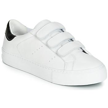鞋子 女士 球鞋基本款 No Name ARCADE STRAPS 白色