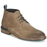 鞋子 男士 短筒靴 Schmoove PILOT-DESERT 米色