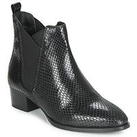 鞋子 女士 短靴 Ravel LOBURN 黑色
