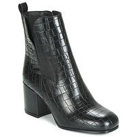 鞋子 女士 短靴 Ravel WELLSFORD 黑色
