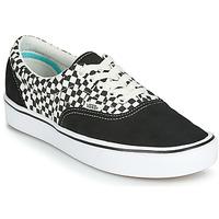 鞋子 球鞋基本款 Vans 范斯 COMFYCUSH ERA 黑色 / 白色