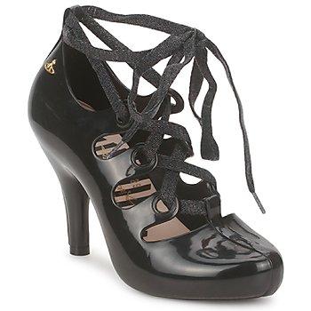 鞋子 女士 高跟鞋 Melissa 梅丽莎 GILLIE WESTWOOD 黑色