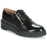 鞋子 女士 德比 Kickers ALDARIC 黑色