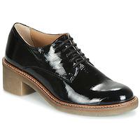 鞋子 女士 德比 Kickers OXYBY 黑色