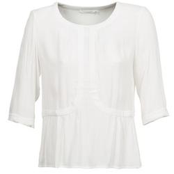 衣服 女士 女士上衣/罩衫 See U Soon CABRILA 白色