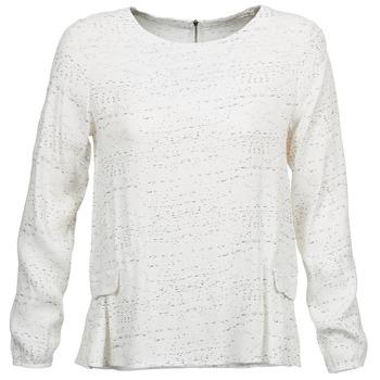 衣服 女士 女士上衣/罩衫 See U Soon CABRINOU 白色
