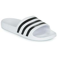 鞋子 拖鞋 adidas Performance 阿迪达斯运动训练 ADILETTE AQUA 白色