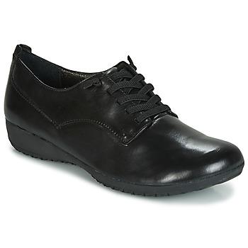 鞋子 女士 德比 Josef Seibel NALY 11 黑色