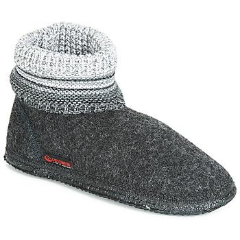 鞋子 女士 拖鞋 Giesswein BAUMKIRCHEN -煤灰色