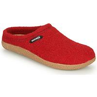 鞋子 女士 拖鞋 Giesswein VEITSCH 红色