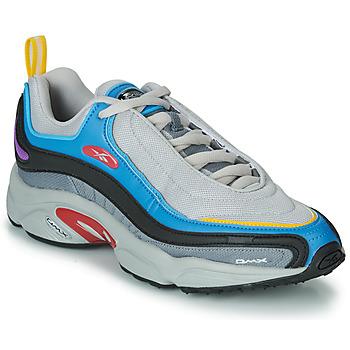 鞋子 男士 球鞋基本款 Reebok Classic DAYTONA DMX 灰色 / 蓝色