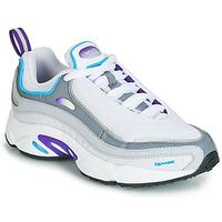 鞋子 女士 球鞋基本款 Reebok Classic DAYTONA DMX 白色 / 灰色