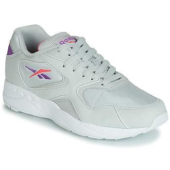 鞋子 女士 球鞋基本款 Reebok Classic TORCH HEX 灰色