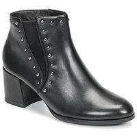 鞋子 女士 短靴 Tamaris LOUZI 黑色