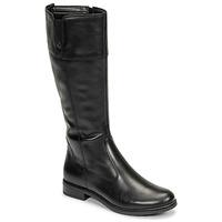 鞋子 女士 都市靴 Tamaris CARI 黑色