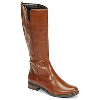 鞋子 女士 都市靴 Tamaris CARI 棕色