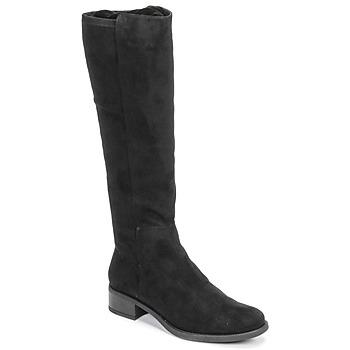 鞋子 女士 都市靴 Unisa ELIZA 黑色