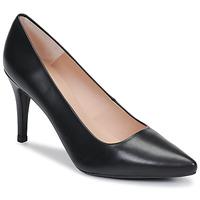 鞋子 女士 高跟鞋 Unisa TOLA 黑色
