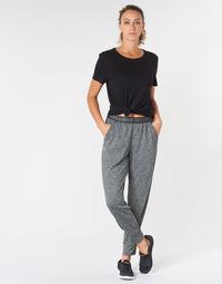 衣服 女士 厚裤子 Under Armour 安德玛 PLAY UP PANT TWIST 灰色