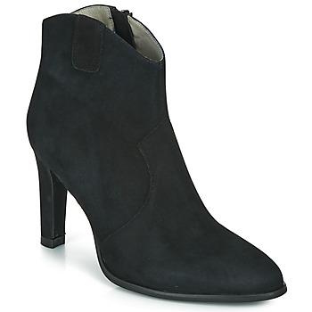 鞋子 女士 短靴 Myma PATINA 黑色