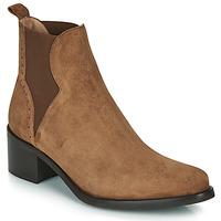 鞋子 女士 短靴 Myma PALMA 棕色