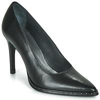 鞋子 女士 高跟鞋 Myma PARITA 黑色