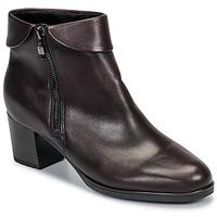 鞋子 女士 短靴 Ara 16913-67 棕色