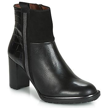 鞋子 女士 短靴 Hispanitas INES 黑色