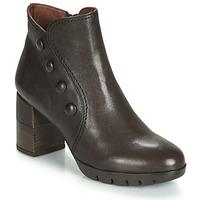 鞋子 女士 短靴 Hispanitas ARIEL 棕色