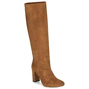 鞋子 女士 都市靴 Jonak CALIME 棕色