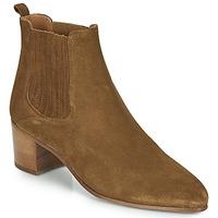 鞋子 女士 短靴 Jonak DEBINA 棕色