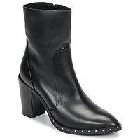 鞋子 女士 短靴 Jonak DIBUNA 黑色