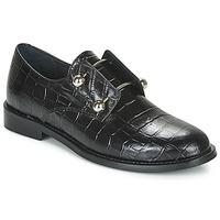鞋子 女士 德比 Jonak DUTHEN 黑色