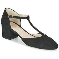鞋子 女士 高跟鞋 Jonak VALONGO 黑色