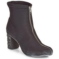 鞋子 女士 短靴 Papucei TEO BLACK 黑色