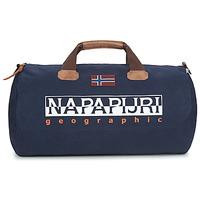 包 旅行包 Napapijri BEIRING 海蓝色