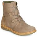 鞋子 女士 短筒靴 El Naturalista