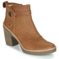 鞋子 女士 短靴 El Naturalista HAYA 棕色