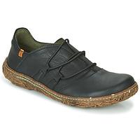 鞋子 女士 德比 El Naturalista NIDO 黑色