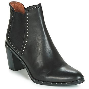 鞋子 女士 短靴 MAM'ZELLE NAGI 黑色