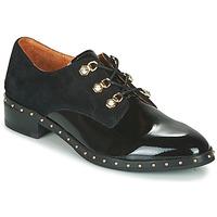 鞋子 女士 德比 MAM'ZELLE SIROE 黑色