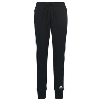 衣服 女士 厚裤子 adidas Performance 阿迪达斯运动训练 DP2417 黑色