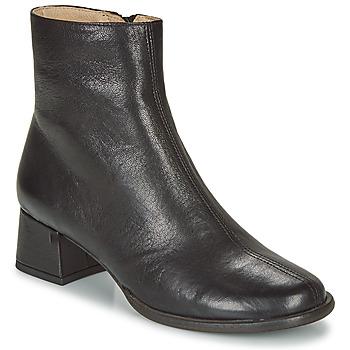 鞋子 女士 短靴 Neosens ALAMIS 黑色