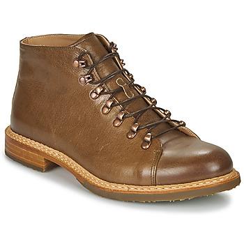鞋子 男士 短筒靴 Neosens KERNER 卡其色