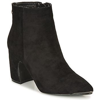 鞋子 女士 短靴 Xti 波尔蒂伊 MOJO 黑色