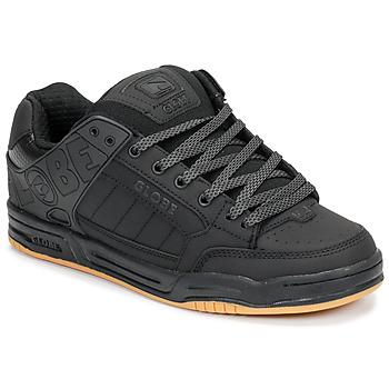 鞋子 男士 球鞋基本款 Globe TILT 黑色