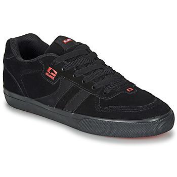 鞋子 男士 球鞋基本款 Globe ENCORE-2 黑色
