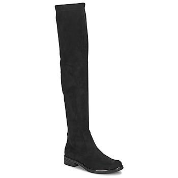 鞋子 女士 绑腿 Caprice LITIA 黑色